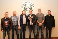 Vereinsmeister 2017